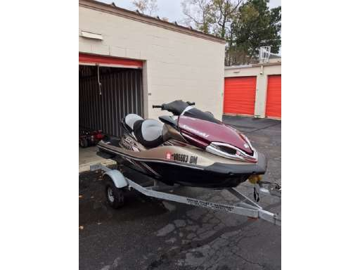 2017 Kawasaki Jet Ski Ultra 300lx In Virginia Beach Va