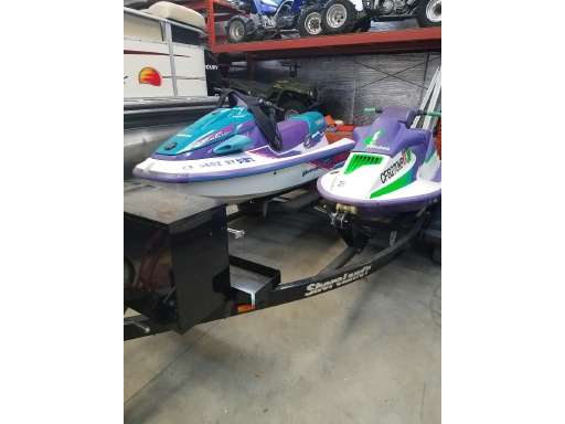 1991 Sea Doo XP