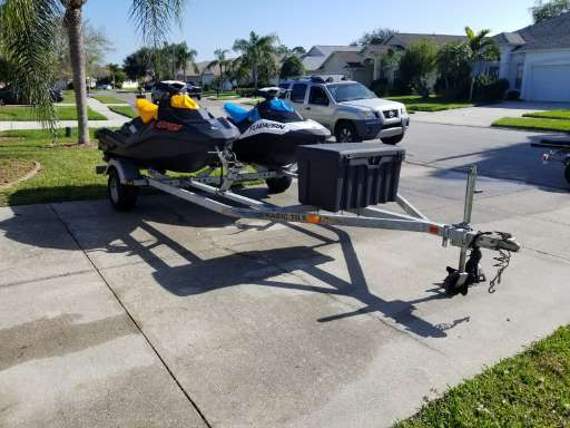 19 Sea Doo Two Seater PWCs For Sale - PWC Trader