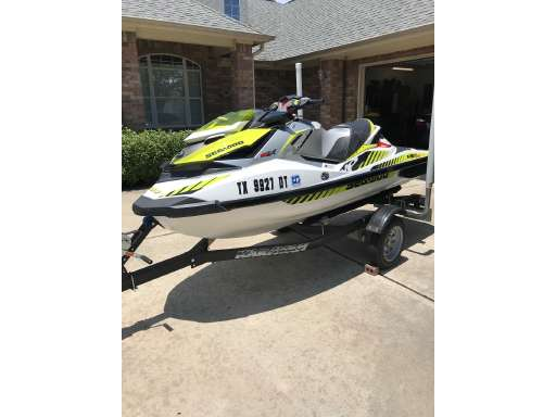 Used Sea Doo For Sale - Sea Doo PWCs - PWC Trader