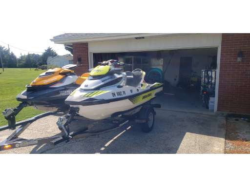 Used Rxt For Sale - Sea Doo PWCs - PWC Trader