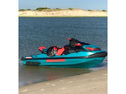 Used Wake Pro 230 For Sale - Sea Doo PWCs - PWC Trader
