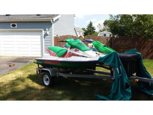 Xp For Sale - Sea Doo PWCs - PWC Trader