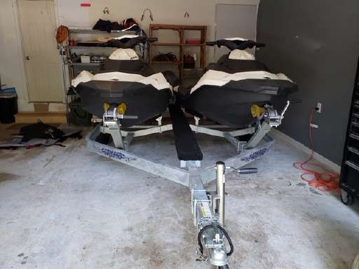Spark For Sale - Sea Doo Motorcycle,528553,1049211046