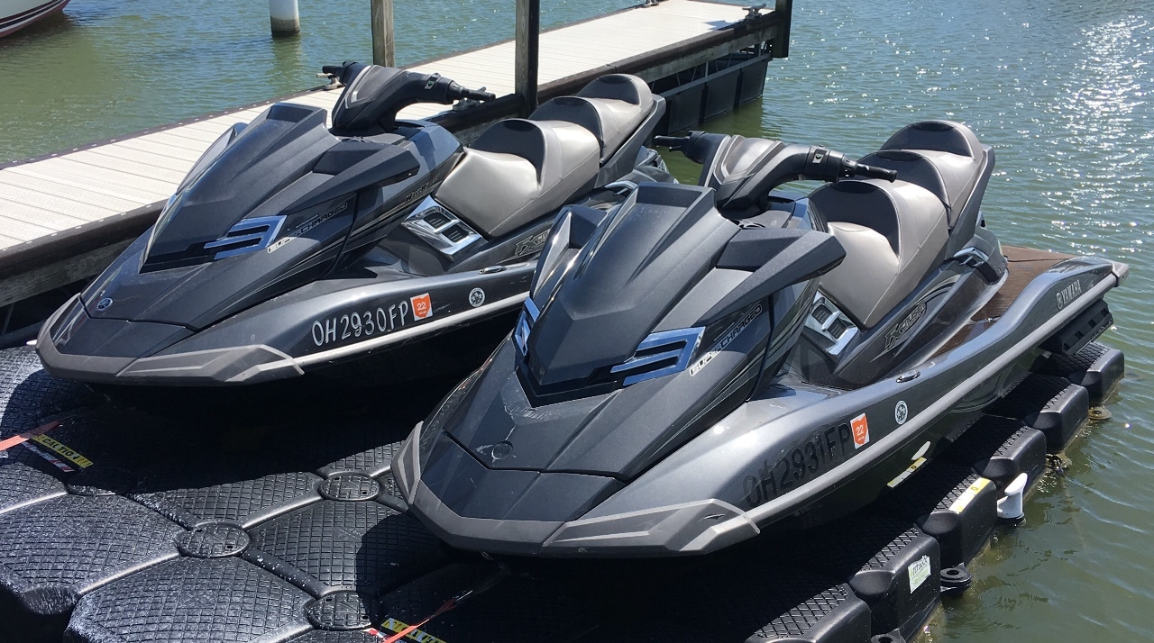 Used Yamaha For Sale - Yamaha PWCs - PWC Trader