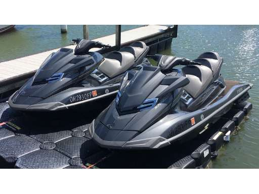 2014 Fx For Sale - Yamaha PWCs - PWC Trader