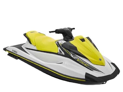 Vx Cruiser For Sale - Yamaha PWCs - PWC Trader