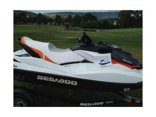 2011 Gti 130 For Sale - Sea Doo PWCs - PWC Trader